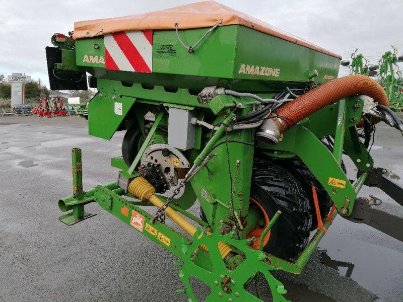 Drillmaschinenkombination des Typs Amazone pneumatique, Gebrauchtmaschine in CORZE (Bild 1)