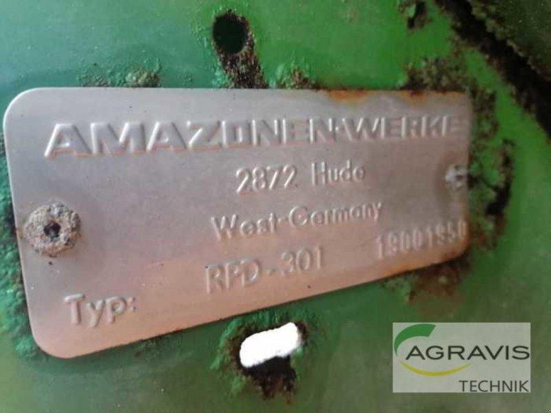 Drillmaschinenkombination des Typs Amazone RPD 301, Gebrauchtmaschine in Gyhum-Nartum (Bild 5)