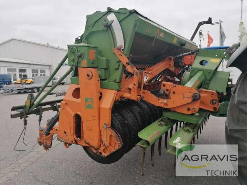Drillmaschinenkombination des Typs Amazone RPD 301, Gebrauchtmaschine in Gyhum-Nartum (Bild 8)