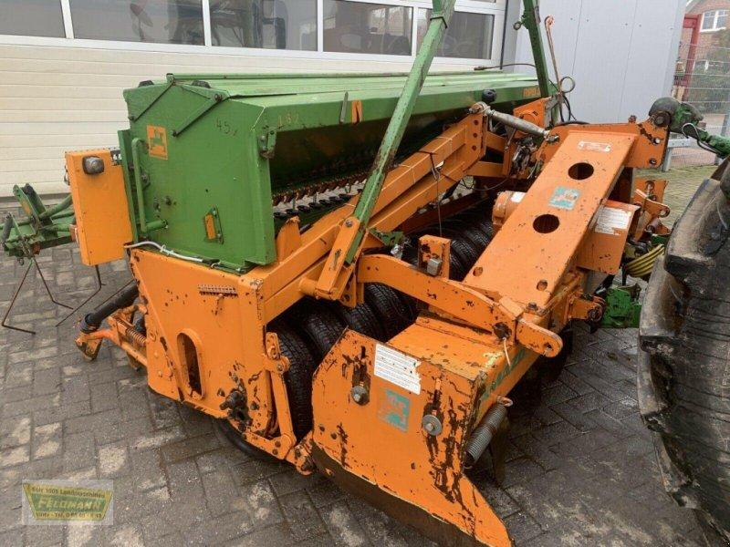 Drillmaschinenkombination des Typs Amazone RPD Reifenpackerdrillmaschine Drillkombination, Gebrauchtmaschine in Neuenkirchen-Vinte (Bild 1)