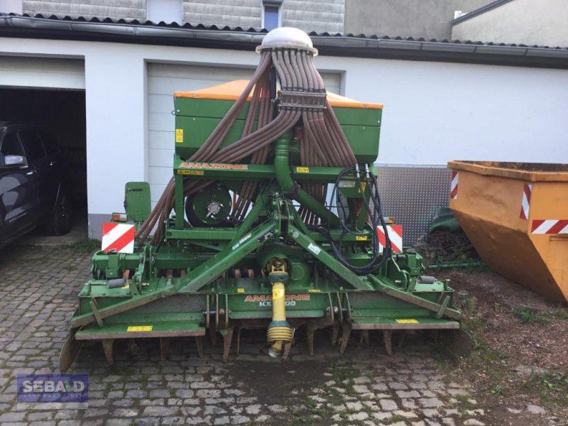 Drillmaschinenkombination des Typs Amazone Säkombination ADP 303-750 Special + KX 3000, Gebrauchtmaschine in Zweibrücken (Bild 1)