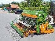 Drillmaschinenkombination des Typs Amazone Säkombination mit Scheibenscharen, Gebrauchtmaschine in Rheda-Wiedenbrück