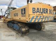 Drillmaschinenkombination typu Bauer BG15, Gebrauchtmaschine w Alto do Estanqueiro