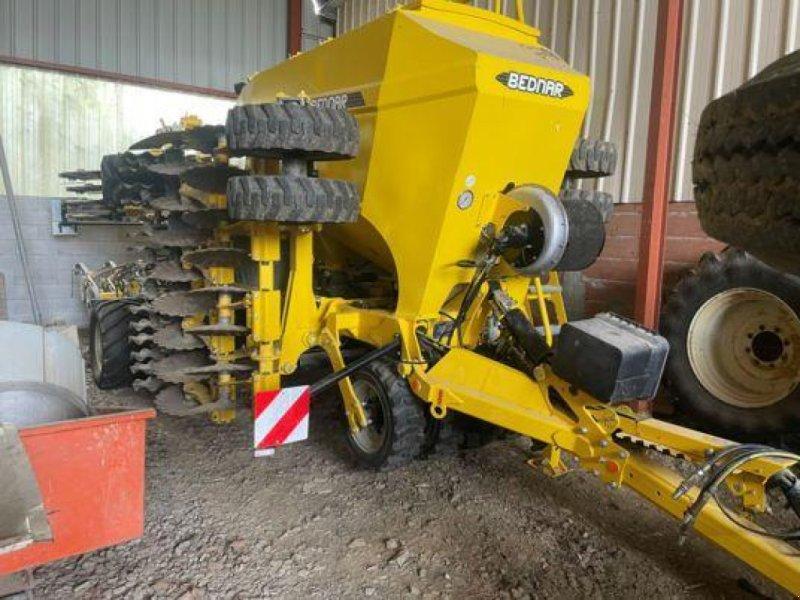 Drillmaschinenkombination tip Bednar Omega 4000, Neumaschine in Carcassonne (Poză 1)