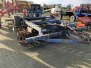 Dalbo Multiflex 3 meter combinație mașină de semănat