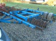 Drillmaschinenkombination des Typs Dalbo Multiflex 4 m., Gebrauchtmaschine in Viborg