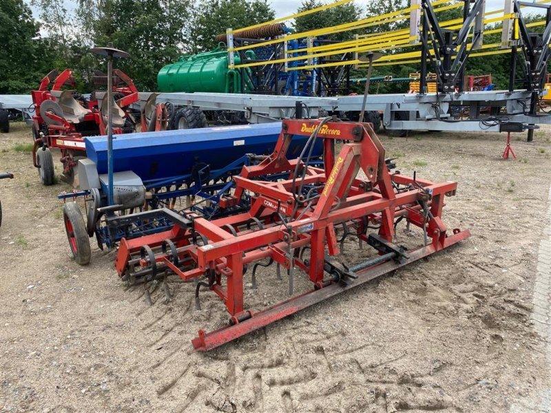 Drillmaschinenkombination типа Doublet Record 3 Mtr. Combi-Dan & Fiona SD-78, Gebrauchtmaschine в Gjerlev J. (Фотография 1)