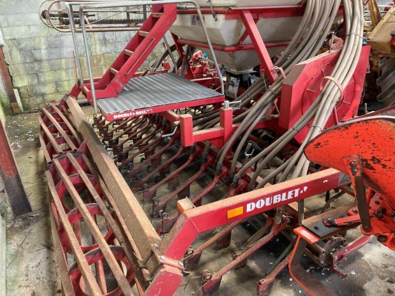 Drillmaschinenkombination типа Doublet Record COMBI-DAN VENTA 4M, Gebrauchtmaschine в Brønderslev (Фотография 1)