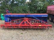 Drillmaschinenkombination tip Doublet Record Kulti Seeder 4m frøsåkasse, Gebrauchtmaschine in Spøttrup