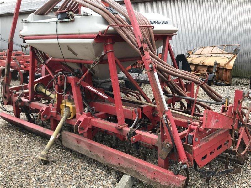 Drillmaschinenkombination типа Doublet Record Sonstiges, Gebrauchtmaschine в Lemvig (Фотография 1)