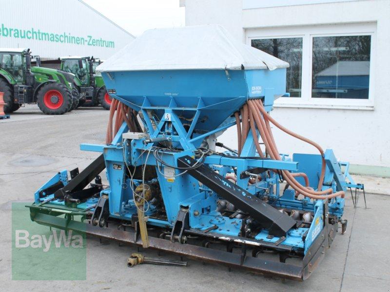 Drillmaschinenkombination des Typs ECK-SICMA Pneutec-drill 2 AS 3000 + ERS 3000, Gebrauchtmaschine in Straubing (Bild 2)