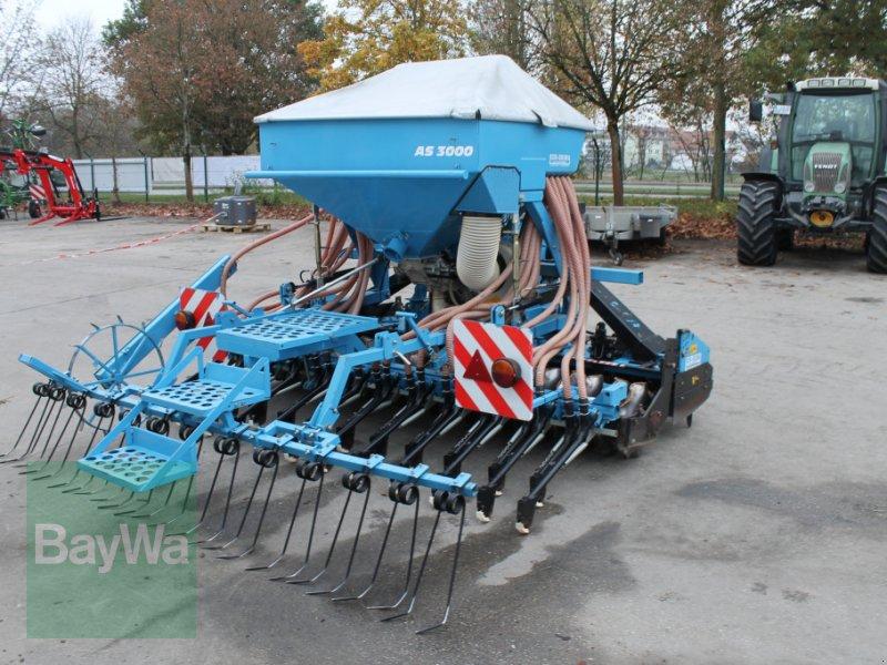 Drillmaschinenkombination des Typs ECK-SICMA Pneutec-drill 2 AS 3000 + ERS 3000, Gebrauchtmaschine in Straubing (Bild 7)