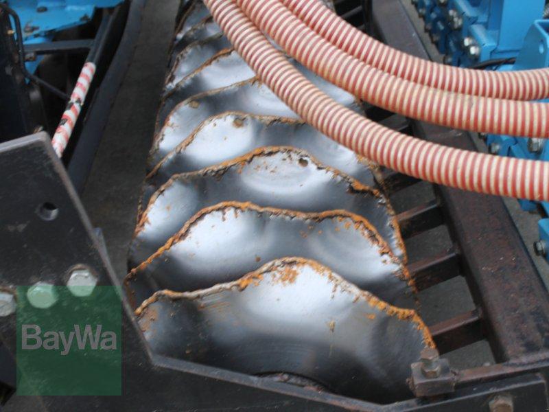 Drillmaschinenkombination des Typs ECK-SICMA Pneutec-drill 2 AS 3000 + ERS 3000, Gebrauchtmaschine in Straubing (Bild 8)