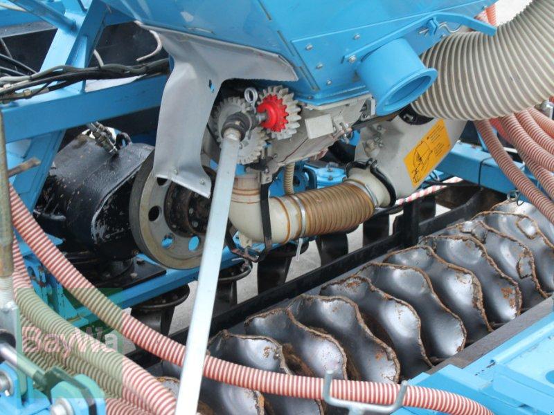 Drillmaschinenkombination des Typs ECK-SICMA Pneutec-drill 2 AS 3000 + ERS 3000, Gebrauchtmaschine in Straubing (Bild 5)