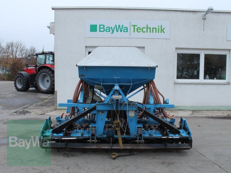 Drillmaschinenkombination des Typs ECK-SICMA Pneutec-drill 2 AS 3000 + ERS 3000, Gebrauchtmaschine in Straubing (Bild 1)