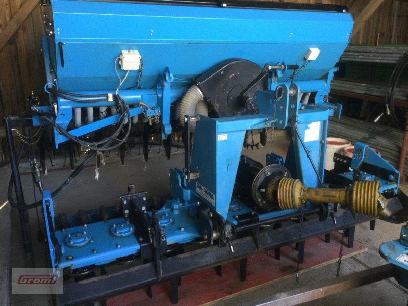 Drillmaschinenkombination типа ECK-SICMA Pneutec Drill 2500, Gebrauchtmaschine в Kößlarn (Фотография 1)