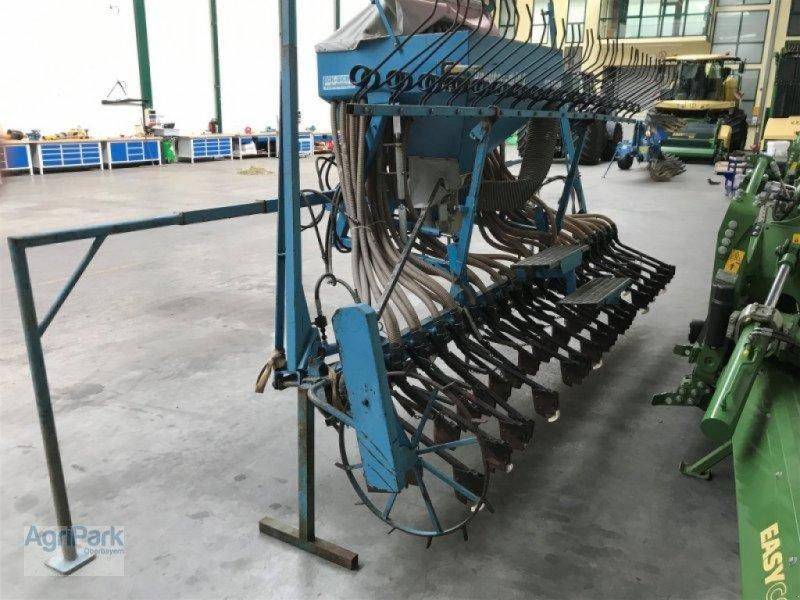Drillmaschinenkombination tip Eck Sicma Pneutec Drill 4500, Gebrauchtmaschine in Kirchdorf (Poză 2)
