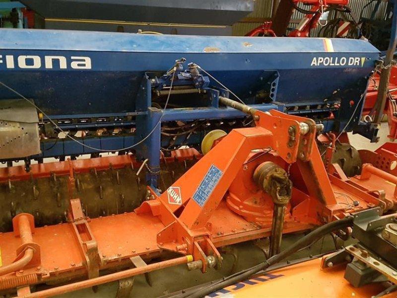 Drillmaschinenkombination a típus Fiona 3 m Apollo DR med Kuhn HR 3002 D rotorharve, Gebrauchtmaschine ekkor: Otterup (Kép 1)