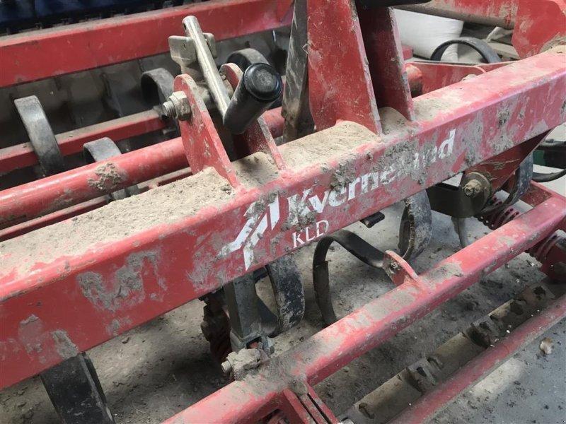 Drillmaschinenkombination tip Fiona 4 m. astra Kverneland KLD harve, Amezone computer, Gebrauchtmaschine in Brovst (Poză 5)