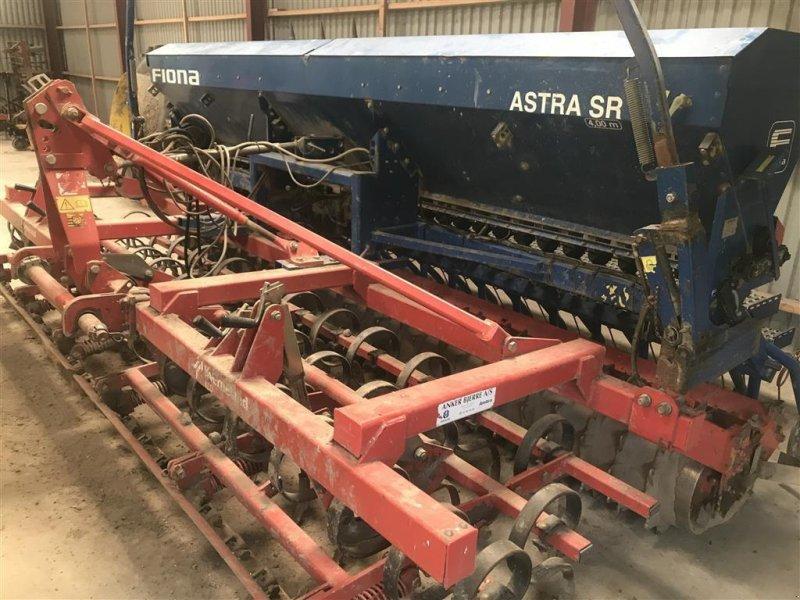 Drillmaschinenkombination tip Fiona 4 m. astra Kverneland KLD harve, Amezone computer, Gebrauchtmaschine in Brovst (Poză 2)