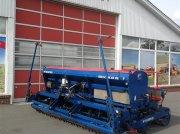 Fiona 4 m, Seedcom SR Grassbag sorvetőgép kombináció