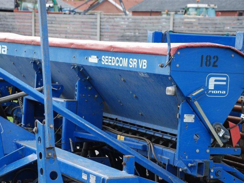 Drillmaschinenkombination des Typs Fiona 4m, Gebrauchtmaschine in Grindsted (Bild 3)