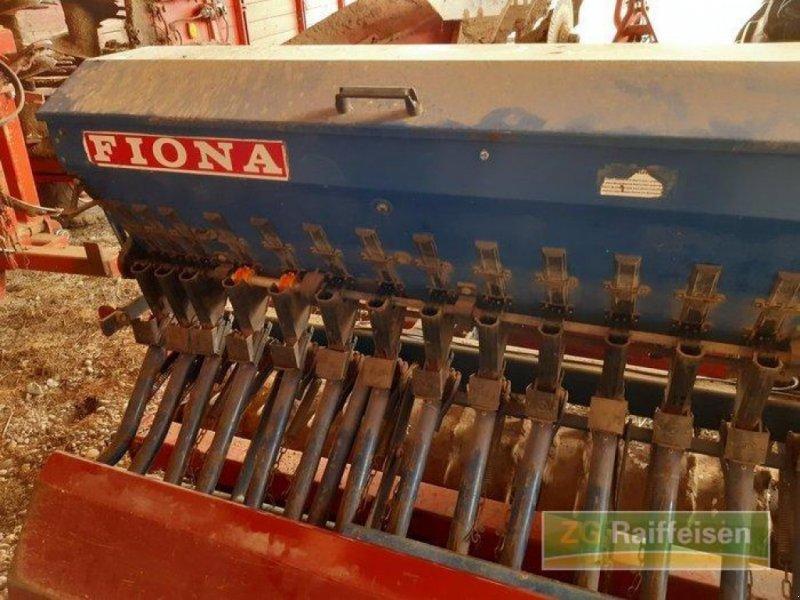 Drillmaschinenkombination des Typs Fiona R-85, Gebrauchtmaschine in Waldshut-Tiengen (Bild 1)