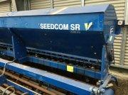 Drillmaschinenkombination des Typs Fiona Seedcom SR 4 meter, Gebrauchtmaschine in Aulum
