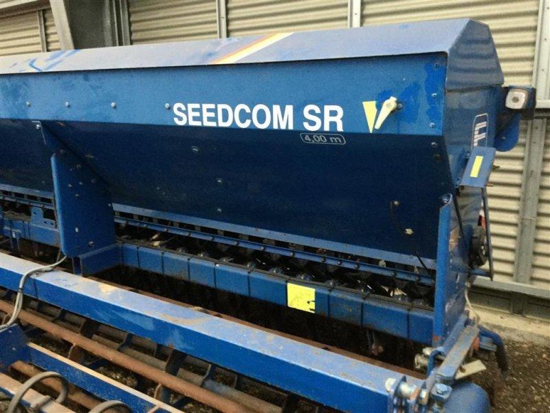 Drillmaschinenkombination typu Fiona Seedcom SR 4 meter, Gebrauchtmaschine w Aulum (Zdjęcie 1)