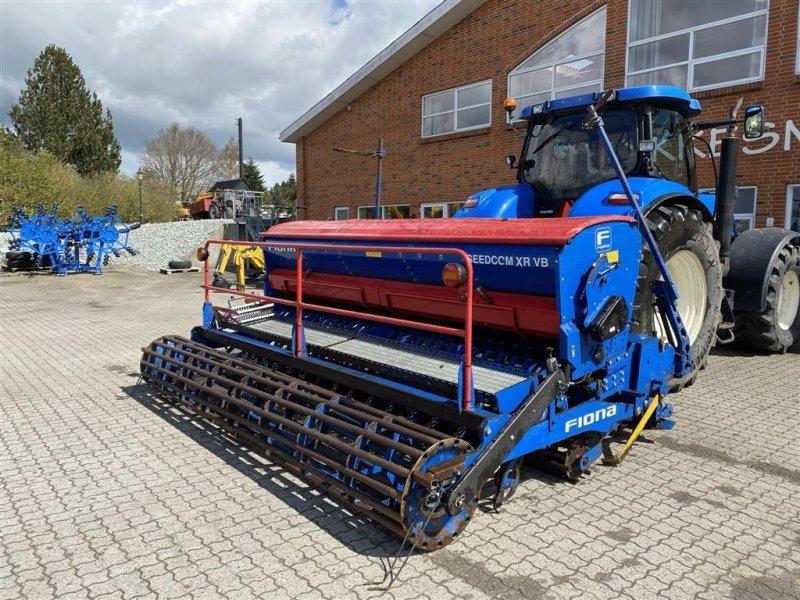 Drillmaschinenkombination typu Fiona Seedcom XR-VB, Gebrauchtmaschine w Gjerlev J. (Zdjęcie 1)