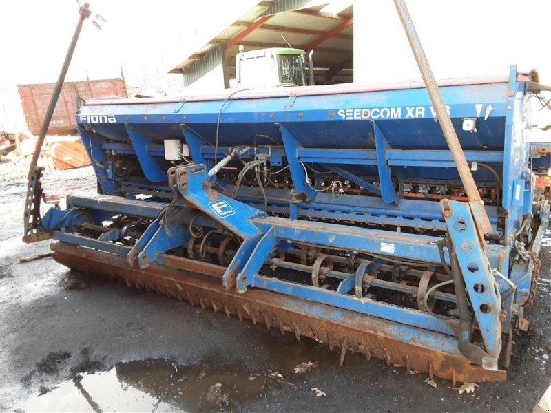 Drillmaschinenkombination typu Fiona Seedcom XR-VB, Gebrauchtmaschine w Varde (Zdjęcie 1)