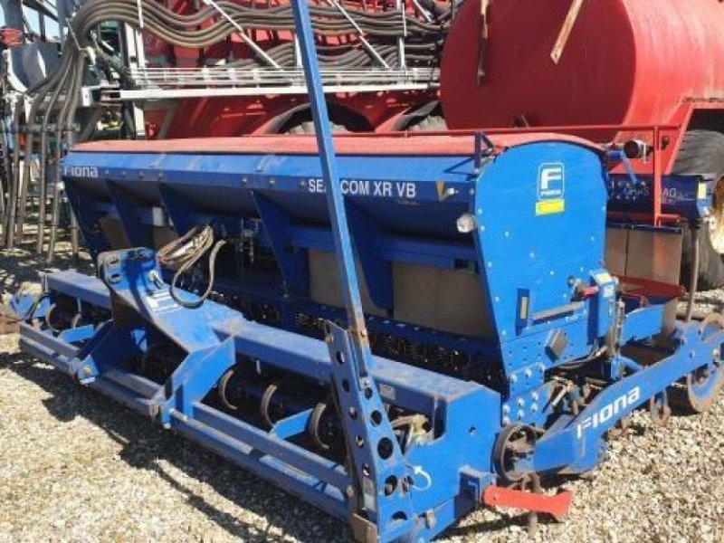 Drillmaschinenkombination a típus Fiona XR VB 4M, Gebrauchtmaschine ekkor: Videbæk (Kép 1)