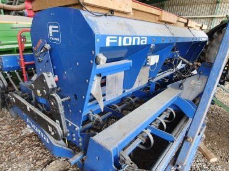 Drillmaschinenkombination типа Fiona XR VB 4M, Gebrauchtmaschine в Videbæk (Фотография 1)