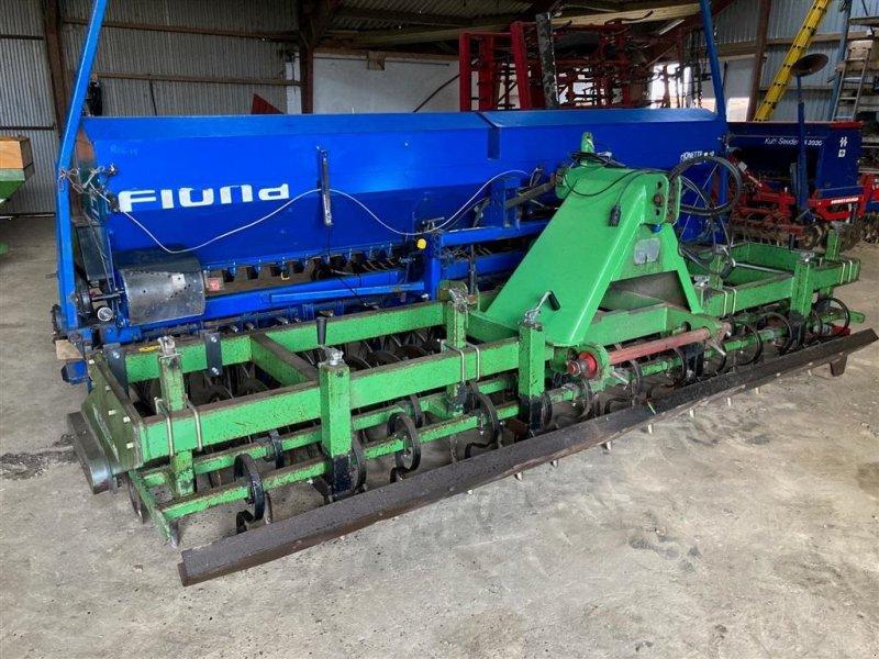 Drillmaschinenkombination типа Franquet 4m Syncrospire/Fiona, Gebrauchtmaschine в Aabenraa (Фотография 1)