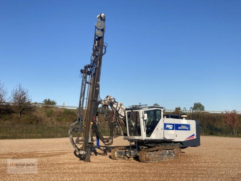 Drillmaschinenkombination типа Furukawa HCR1600-ED, Gebrauchtmaschine в St Aubin Sur Gaillon (Фотография 1)