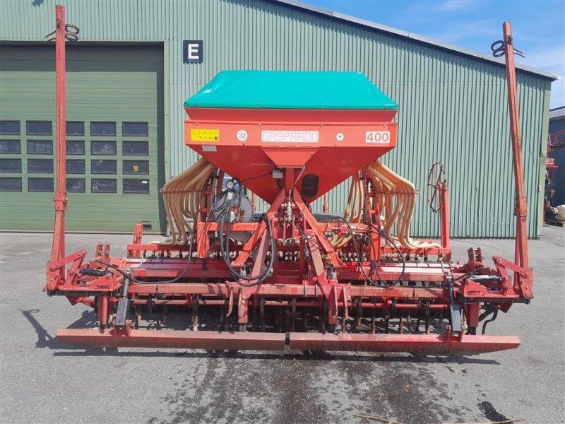 Drillmaschinenkombination типа Gaspardo Aliente 400 Kileringspakker, Gebrauchtmaschine в Hadsund (Фотография 1)