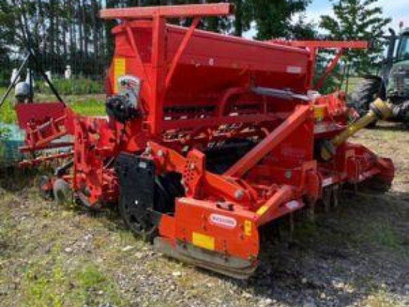 Drillmaschinenkombination des Typs Gaspardo DAMA 300 24, Gebrauchtmaschine in Muespach (Bild 1)