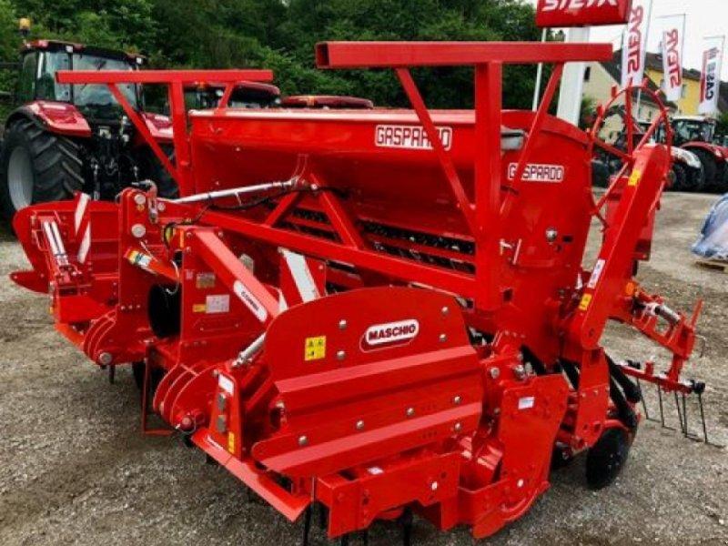 Drillmaschinenkombination des Typs Gaspardo dama corex new edition, Gebrauchtmaschine in SIERNING (Bild 1)