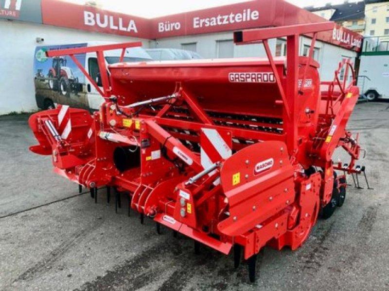 Drillmaschinenkombination des Typs Gaspardo dama corex plus / dc 3000, Gebrauchtmaschine in SIERNING (Bild 1)