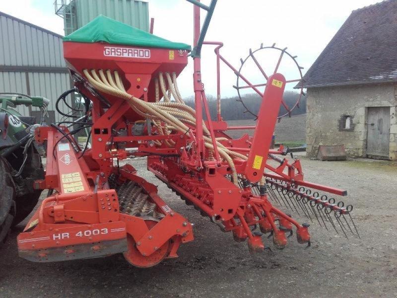 Drillmaschinenkombination типа Gaspardo Marque Kuhn, Gebrauchtmaschine в Bray En Val (Фотография 1)