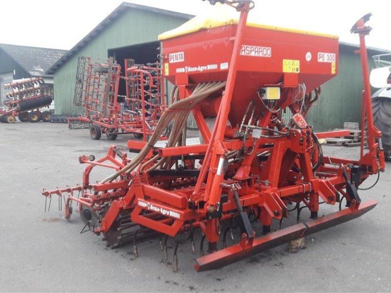 Drillmaschinenkombination типа Gaspardo PE 300 Skiveskær, Gebrauchtmaschine в Hadsund (Фотография 1)