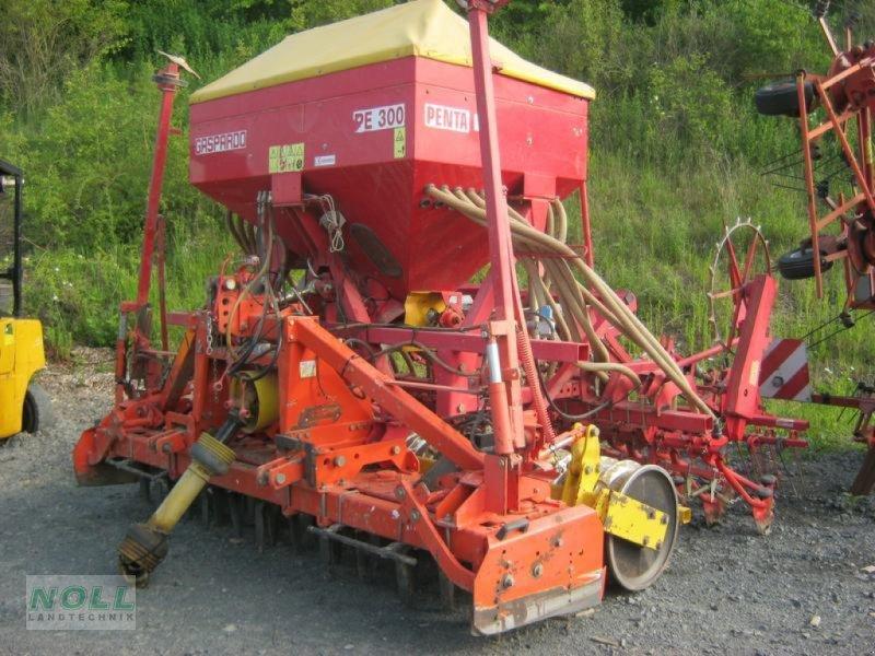 Drillmaschinenkombination типа Gaspardo PE300, Gebrauchtmaschine в Limburg (Фотография 1)
