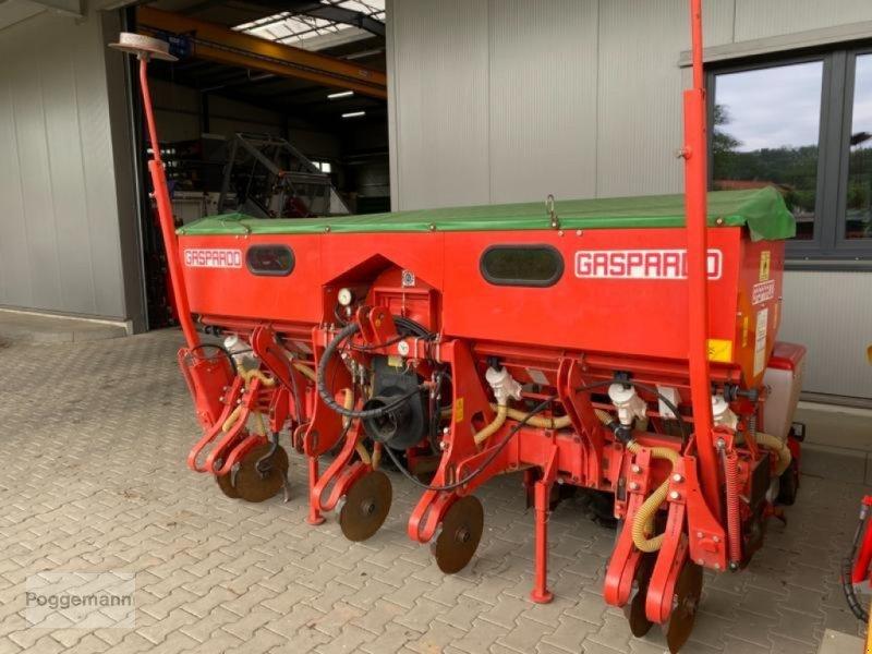 Drillmaschinenkombination des Typs Gaspardo ST 300 / 540 ROWS, Gebrauchtmaschine in Bad Iburg - Sentrup (Bild 1)