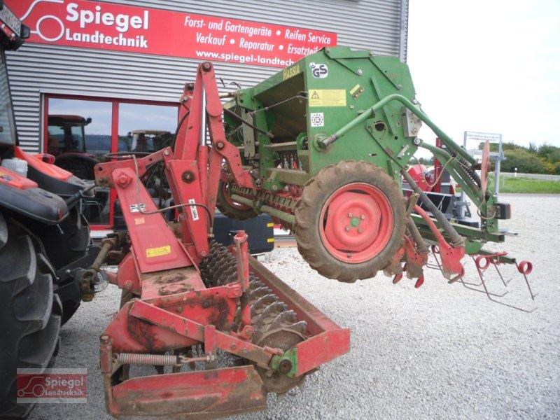 Drillmaschinenkombination типа Hassia+Krone DKL 250, Gebrauchtmaschine в Freystadt (Фотография 1)