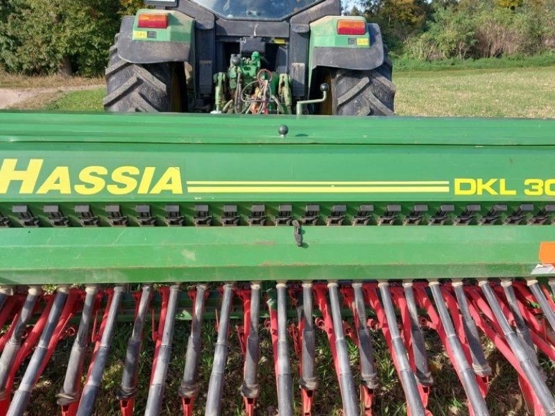 Drillmaschinenkombination des Typs Hassia Hassia Forigo, Gebrauchtmaschine in Weng (Bild 1)