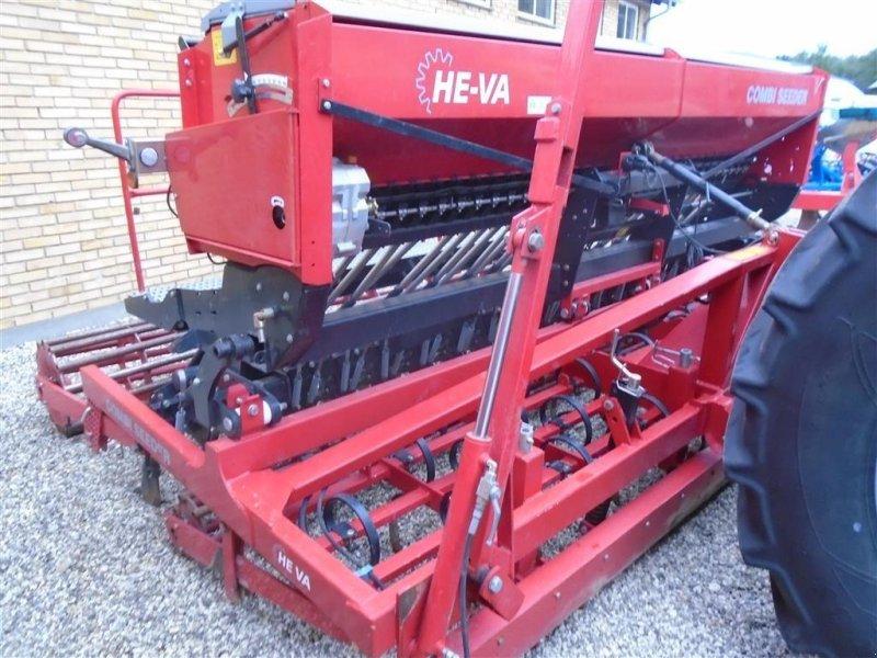 Drillmaschinenkombination des Typs HE-VA 4 Mtr CombiSeeder  Meget Velholdt, Gebrauchtmaschine in Viborg (Bild 5)