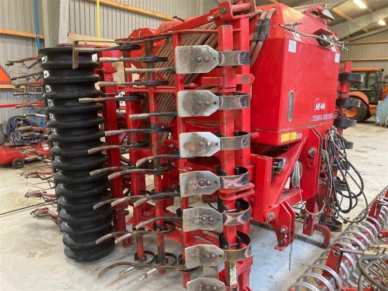 Drillmaschinenkombination типа HE-VA TERRA-SEEDER 4m, Gebrauchtmaschine в Store Heddinge (Фотография 1)