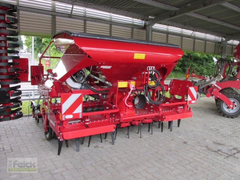 Drillmaschinenkombination типа Horsch Express 3 KR, Neumaschine в Reinheim (Фотография 1)