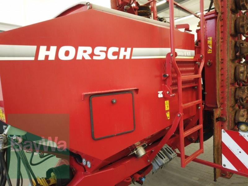 Drillmaschinenkombination des Typs Horsch PRONTO 6 KR, Gebrauchtmaschine in Manching (Bild 8)