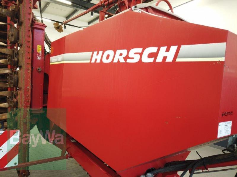 Drillmaschinenkombination des Typs Horsch PRONTO 6 KR, Gebrauchtmaschine in Manching (Bild 20)